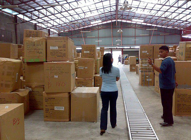 Forex cargo philippines reviews