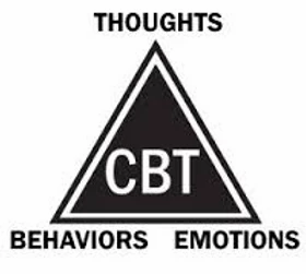 What is cognitive-behavior therapy?