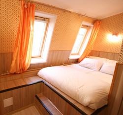 Двухместный номер Премиум с 1 кроват