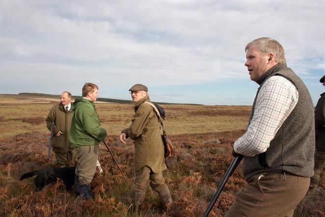 Skottlandturen i 2010