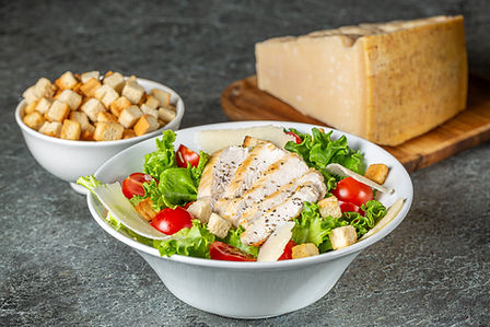 Salade Julius Caesar