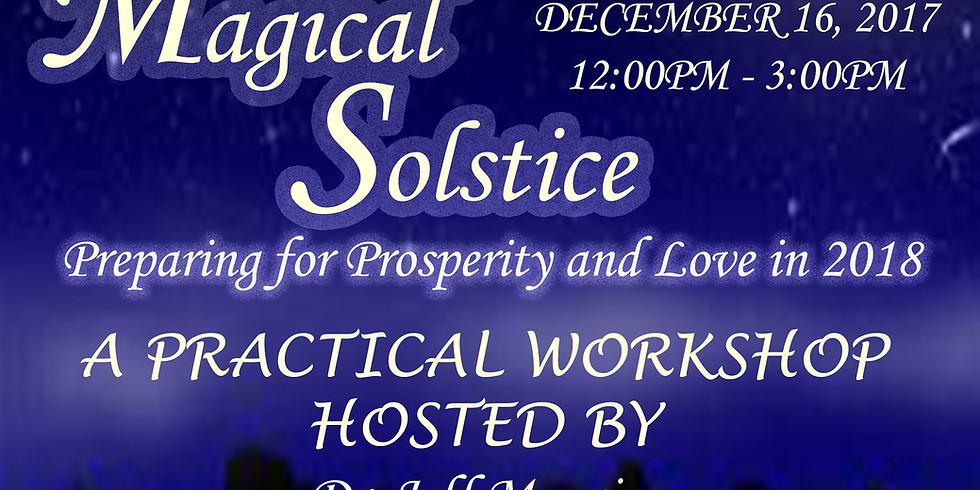 Magical Solstice