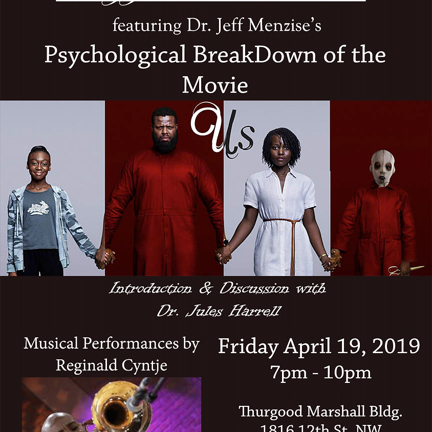 """Jazz and Learn: A Psychological Breakdown of the Movie """"Us"""""""