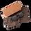 Thumbnail: Vistor(CL-21G002)Ebony/Walnut