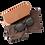 Thumbnail: Bridge(CL-21G001)Ebony/Walnut