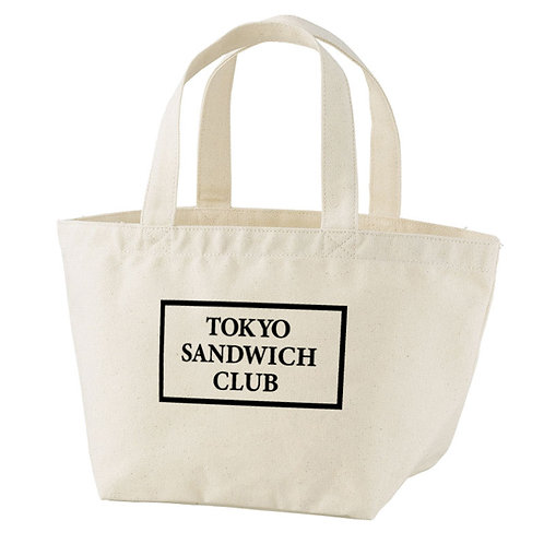 T.S.C-LUNCH BAG