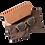 Thumbnail: Vistor(CL-21G002)Zebrawood/Ebony