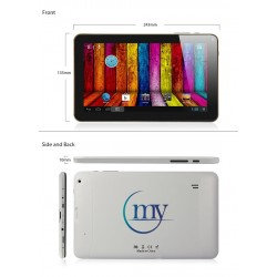 """Tablet My 7"""""""