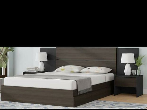 Super Bed Frame