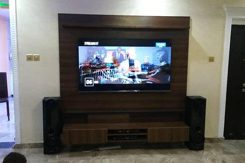 Ipj entertainment unit