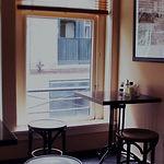 カフェのインテリア