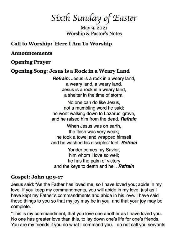 May 9 Worship pg 1.jpg