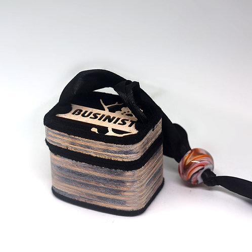 Подарочная коробочка в японском стиле