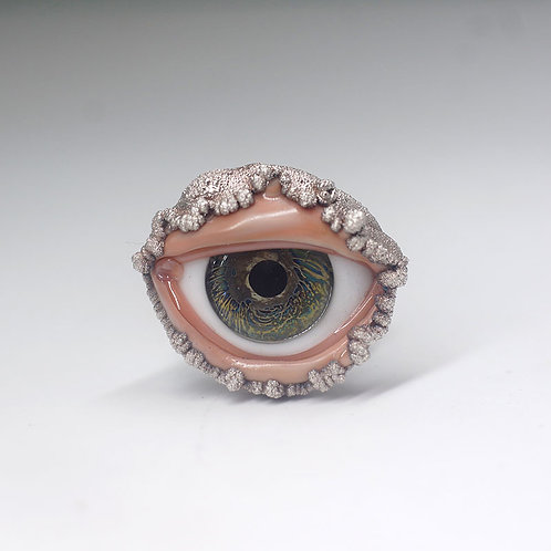Кольцо «Взгляд»