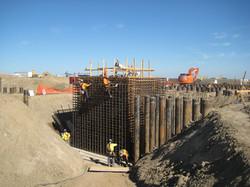 Chinook Concrete - 2