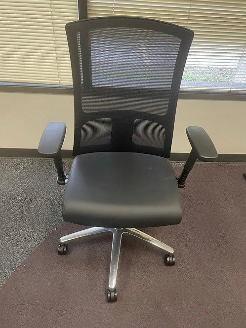Adept™ Synchro-Tilt Task Seating with Back Angle Adjust