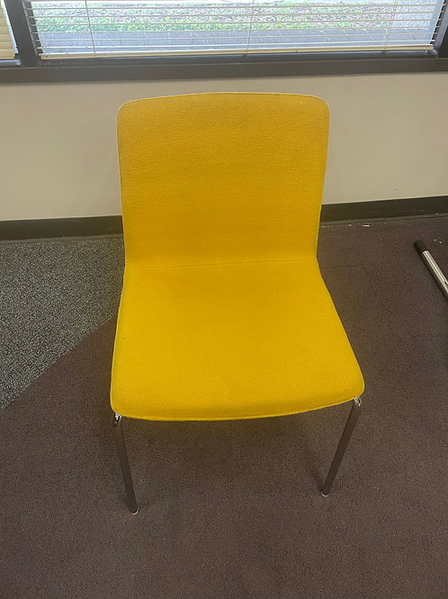 Andreu World - Flex Chair - Fully Upholstered - SI1302