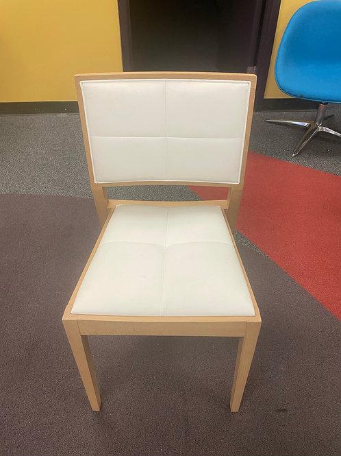 Andreu World- Manila - Seating Chair