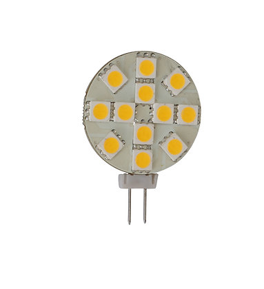 LED Glühbirne - G4 / 12LED