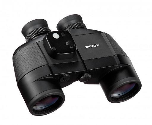 Minox Feldstecher BN 7x50 C, schwarz
