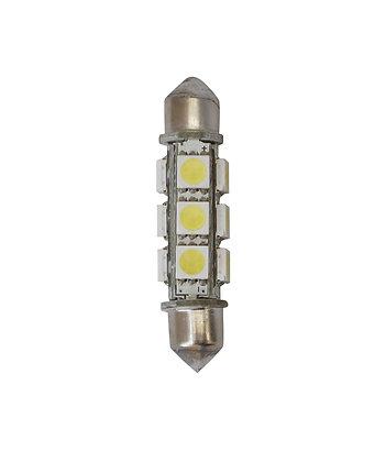 LED Glühbirne - SV8.5 / 12LED