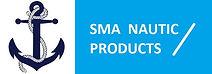 SMA Nautic Products Logo