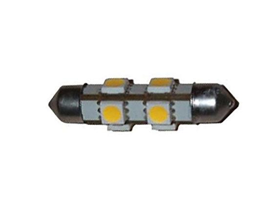 LED Glühbirne - SV8.5 / 8LED