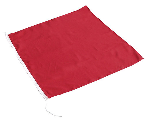 Notflagge 70cm x 70cm