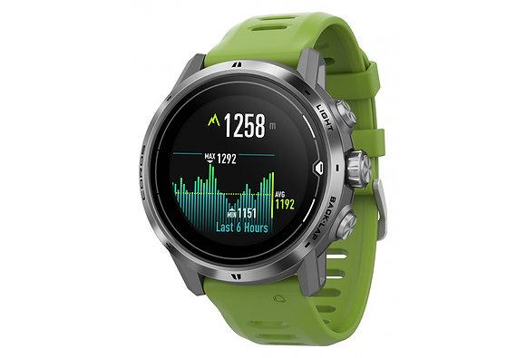 COROS APEX Pro - Premium / Multisport GPS Watch
