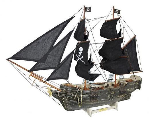 Piratenschiff - 78cm