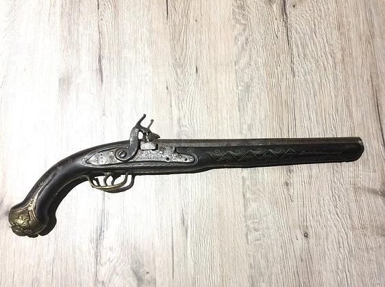 Echte Piratenpistole - 48cm