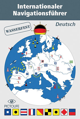 Internationaler Navigationsführer - Deutsch