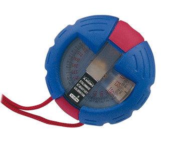 Kompass / Peilkompass mit Etui