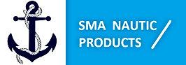 SMA NAUTIC SHOP BIEL, Online Shop für nautische Produkte, Schiffs- & Bootszubehör, Deko und Geschenke