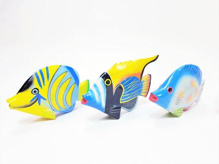 Tropische Fische 10cm SMA Nautic Shop (5
