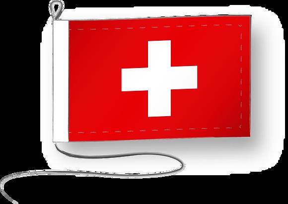 Bootsflagge Premium / in 2 Grössen verfügbar