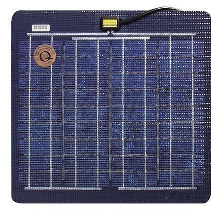 Halbflexibles Marine - Solarmodul 92 Wh/d