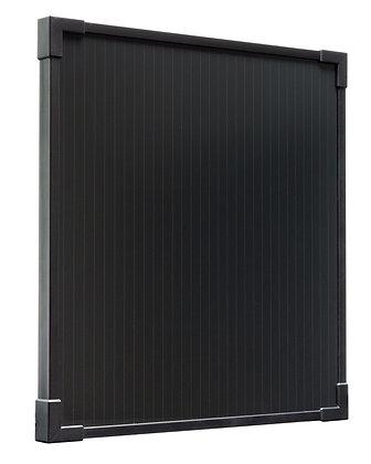 Gerahmte Solarpanels / 7 - 20Watt