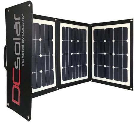 Portables Solarmodul / 110Watt