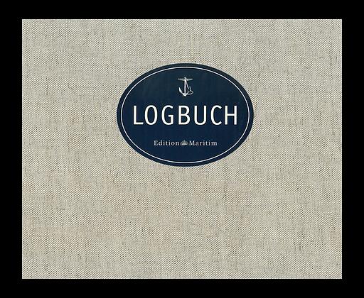 Logbuch - Maritim / Segeltuch