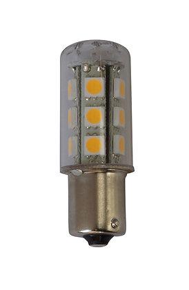 LED Glühbirne - BA15s / 10LED