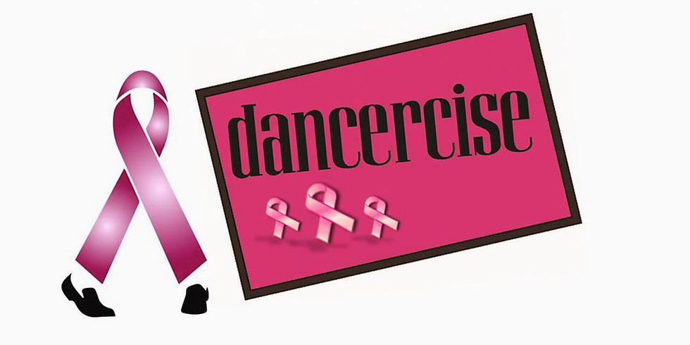 Free Moving for Life - Breast Cancer Recovery Dancercise Program