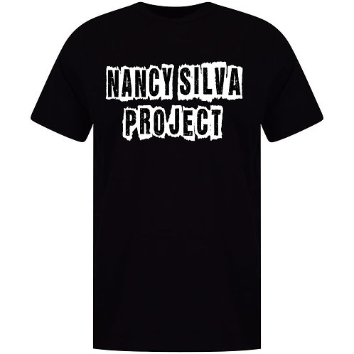NANCY SILVA PROJECT Men's Tee
