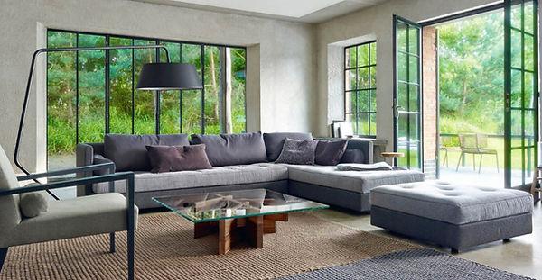リーン・ロゼのソファ