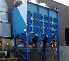 Dust Collector Baghouse TORIT 2.png