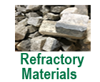 Wisdom Environmental recyles Refractory Materials