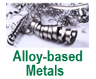 Wisdomecycles Alloy-based Metals