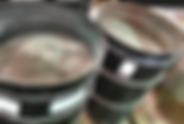 Wisdom recyles brown fused aluminum oxide