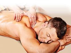 Deep Tissue Massage Dana Point CA