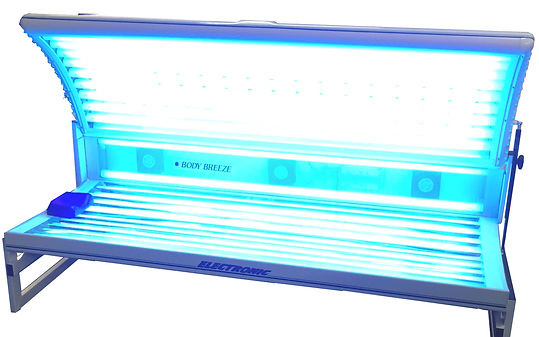 LieDown Sunbed for hire